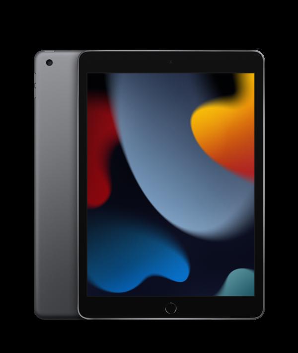 iPad 9(Space Grey)