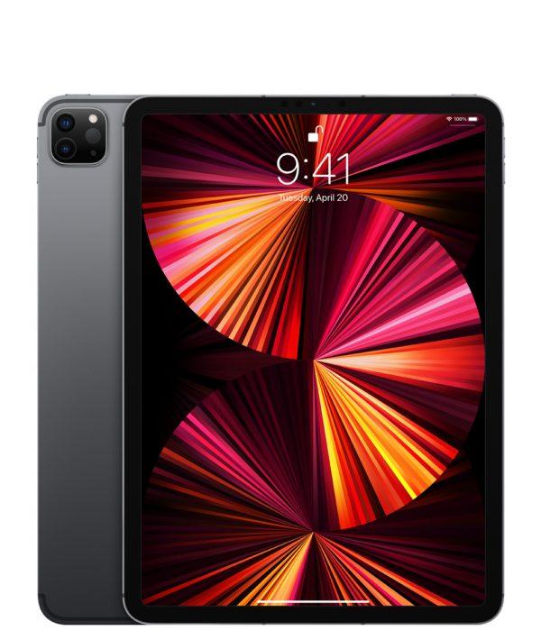 iPad Pro 11_ space grey